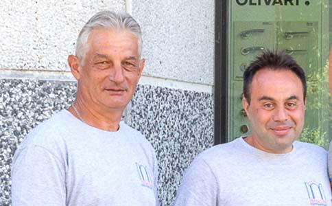 Dario & Giuseppe
