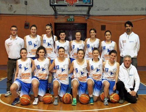 Azzurra Basket VCO: un Anno positivo