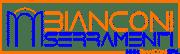 Bianconi serramenti Logo